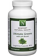 Ultimate Greens w/ pH