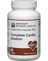Complete Cardio Solution