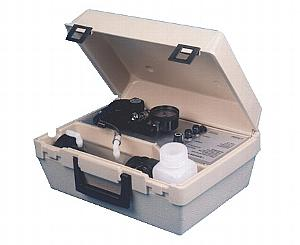 305 Series Suction Unit w/ Hard Carry Case