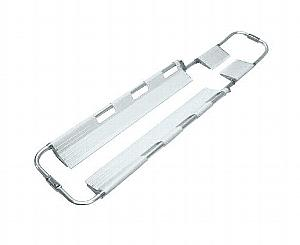 Aluminum Foldable Scoop Stretcher