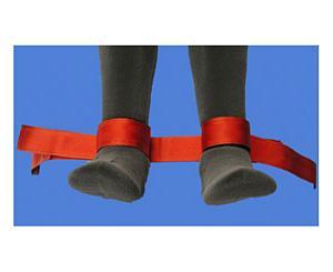 Ankle Straps w/ Velcro Pair
