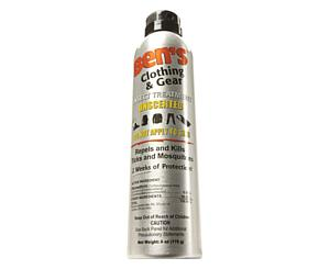 Ben's? Clothing and Gear 6oz Continuous Spray