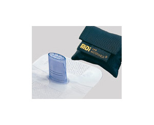 CPR Microshield Mask