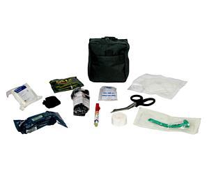 Enhanced Military IFAK First Aid Kit