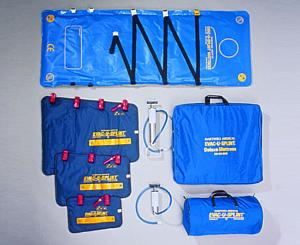 Evac-U-Splint System, Adult