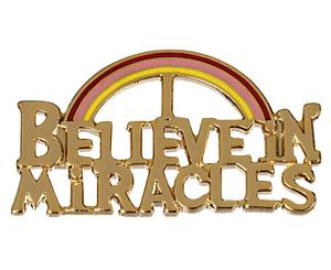 Believe in Miracles Tac