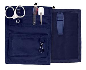 Belt Clip Organizer Kit, Navy
