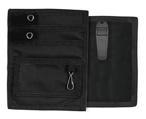 Belt Clip Organizer, Black