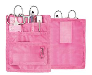 Belt Loop Organizer Kit W/ Forceps, Pink