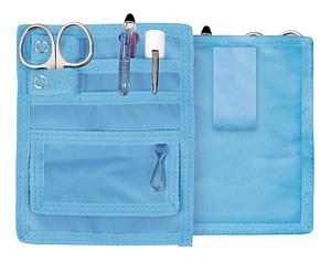 Belt Loop Organizer Kit, Ceil Blue