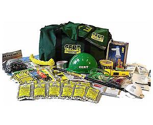 C.E.R.T. Deluxe Action Response Unit