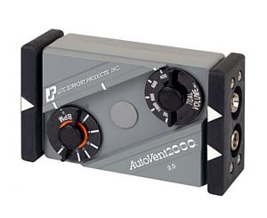 LSP AutoVent 2000 Automatic Ventilator - 2 Seconds Version