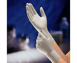Sterling Powder Free Nitrile Gloves - Medium , Box/150