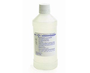 Isopropyl Rubbing Alcohol, 70%