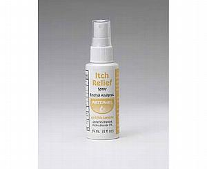 Itch Relief Spray - 2oz