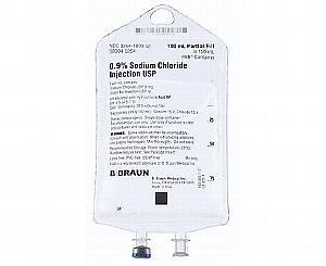 5% Dextrose Injection USP, 100mL Fill in 150 mL PAB