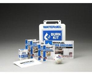 Food Service Burn Kit , Case of 5