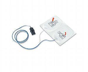 Fr Adult Defibrillator Pads - 1 Pack
