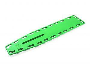 Najo Lite Backboard w/ Pins - Orange
