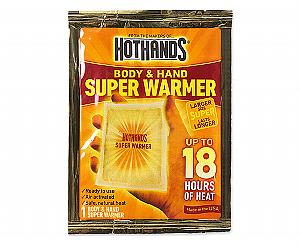 Hot Hands Body & Hand Super Warmer