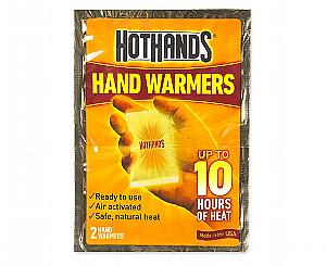 Hot Hands Hand Warmer, 2 Pack