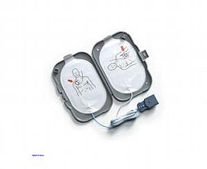 HeartStart FRx Defibrillator SMART Pads II Pair