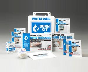 Industrial / Welding Burn Kit