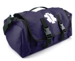 First Responder Trauma Cab Bag, Navy