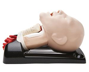AirSim Advance Combo Bronchi Airway Manikin