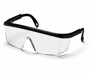 Integra Safety Glasses - Clear Lens
