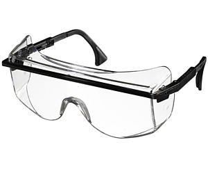 Protective Over-Glasses Eyewear