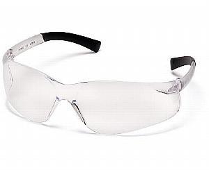Ztek Safety Glasses - Clear Lens
