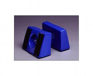 Pediatric Head Immobilizer Blocks - Blue Pair