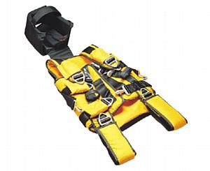 LSP Half Back Vertical Extrication Device