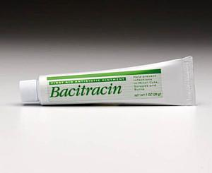 Bacitracin Zinc Ointment - 1/2 Oz