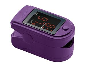 Basic Pulse Oximeter, Purple