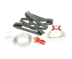 Disposable Open CPAP, Child