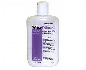 VioNex No Rinse Gel - 4oz