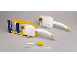 """Catheters for V-VAC Suction Unit, 8"""" 18F, Pack/4"""