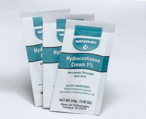 Hydrocortisone Cream 1%, 0.9g Packets