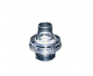 One Way Valve w/ Filter for Res-Cue Mask