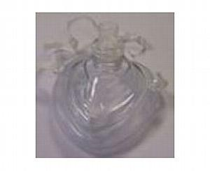 Pediatric Res-Cue CPR Mask w/out Case