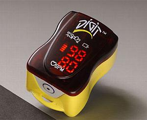 BCI Digit Finger Pulse Oximeter
