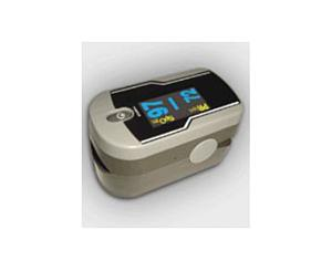 C21 Digital Finger Pulse Oximeter OLED