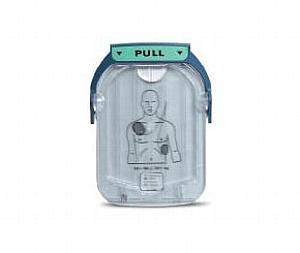 HeartStart OnSite Defibrillator Adult SMART Pads Pair
