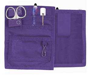 Belt Loop Organizer Kit, Purple