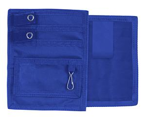 Belt Loop Organizer, Royal