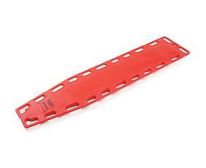 Najo RediHold Backboard No Pins - Orange