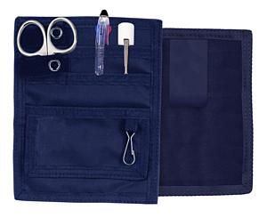 Belt Loop Organizer Kit, Navy