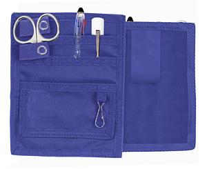 Belt Loop Organizer Kit, Royal